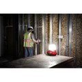 Milwaukee 2144-20 M18 RADIUS Compact Site Light with Flood Mode (Tool Only) image number 7