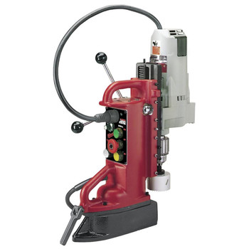 Milwaukee 4206-1 Adjustable Position Magnetic Drill Press with 3/4 in. Motor image number 0