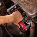 Milwaukee 2615-21 M18 Lithium-Ion 3/8 in. Cordless Right Angle Drill Driver Kit (3 Ah) image number 5