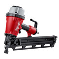 Factory Reconditioned Milwaukee 7200-80 3-1/2 in. Pneumatic Full Round Head Framing Nailer image number 0