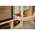 Milwaukee 2656-20 M18 18V Cordless Lithium-Ion 1/4 in. Hex Impact Driver (Tool Only) image number 2