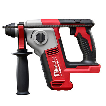 Milwaukee 2612-20 M18 Lithium-Ion 5/8 in. SDS-Plus Rotary Hammer (Tool Only) image number 1