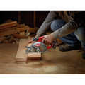 Factory Reconditioned Milwaukee 2530-80 M12 FUEL Lithium-Ion 5-3/8 in. Circular Saw (Tool Only) image number 3