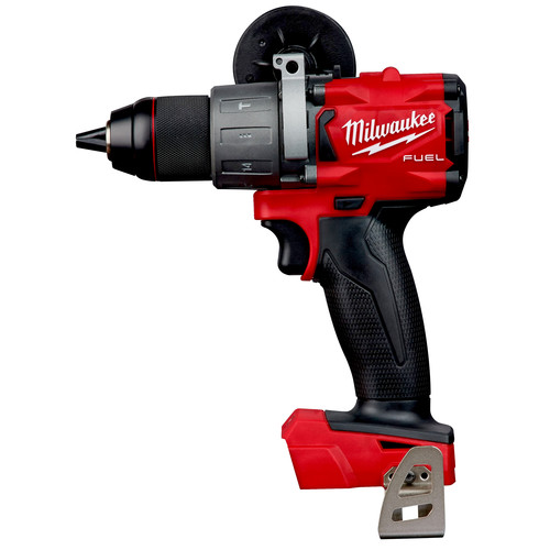 Factory Reconditioned Milwaukee 2804-80 M18 FUEL Lithium-Ion Brushless 1/2 in. Cordless Hammer Drill (Tool Only) image number 0