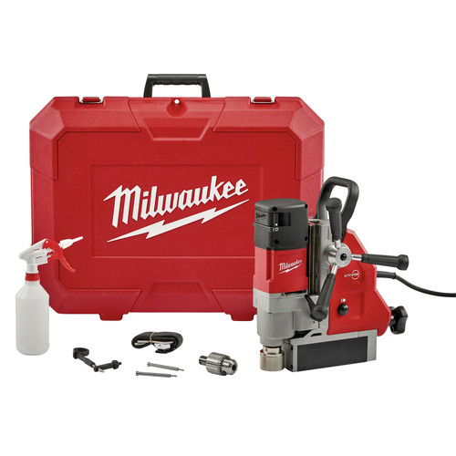 Milwaukee 4274-21 1-5/8 in.  Magnetic Drill