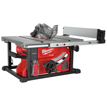 Factory Reconditioned Milwaukee 2736-80 M18 FUEL 8-1/4 in. Table Saw with One-Key (Tool Only) image number 3