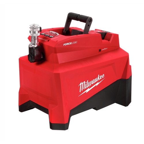 Milwaukee 2774-21HD M18 FORCE LOGIC 18V 10,000 PSI Hydraulic Pump Kit image number 0