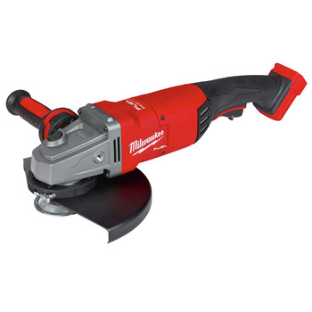 Factory Reconditioned Milwaukee 2785-80 M18 FUEL 7 in. / 9 in. Large Angle Grinder (Tool Only) image number 5