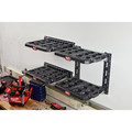 Milwaukee 48-22-8481 PACKOUT Wall-Mount Storage Racking Shelf image number 3