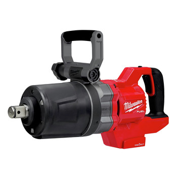 Milwaukee 2868-20 M18 FUEL Brushless Lithium-Ion 1 in Cordless D-Handle High Torque Impact Wrench (Tool Only)