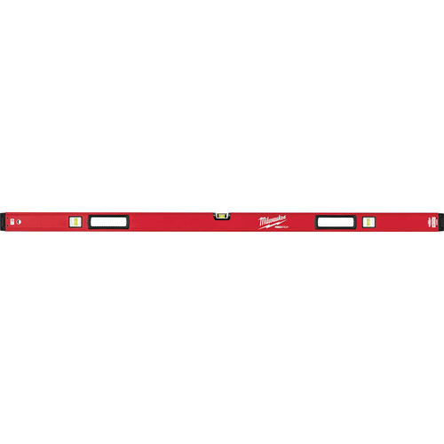 Milwaukee MLBXM59 59 in. REDSTICK Magnetic Box Level