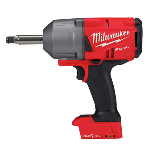 Milwaukee 2769-20 M18 FUEL Lithium-Ion 1/2 in. Extended Anvil Controlled Torque Impact Wrench with ONE-KEY (Tool Only) image number 1