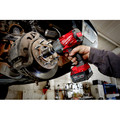 Milwaukee 2767-22GG M18 FUEL 1/2 in. High Torque Impact Wrench Kit with Friction Ring and Free Grease Gun image number 6