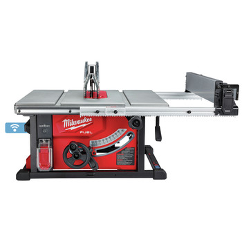 Factory Reconditioned Milwaukee 2736-80 M18 FUEL 8-1/4 in. Table Saw with One-Key (Tool Only) image number 6