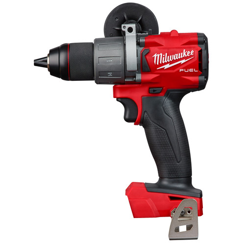 Factory Reconditioned Milwaukee 2803-80 M18 FUEL Lithium-Ion Brushless 1/2 in. Cordless Drill Driver (Tool Only) image number 1