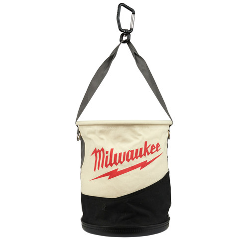 Milwaukee 48-22-8270 Canvas Utility Bucket image number 0