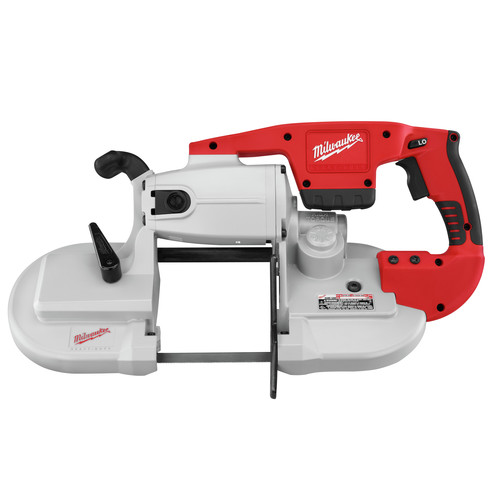 Milwaukee 0729-20 M28 Lithium-Ion Portable Band Saw (Bare Tool)