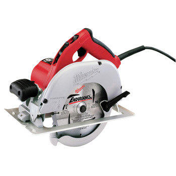 Milwaukee 6391 21 7 1 4 in left blade circular saw with case left blade circular saw with case greentooth Images