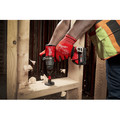 Milwaukee 2806-22 M18 FUEL Lithium-Ion 1/2 in. Cordless Hammer Drill Kit with ONE-KEY (5 Ah) image number 8