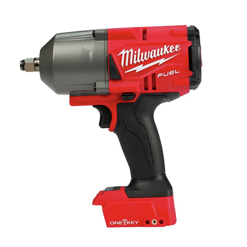 Milwaukee 2863-20 M18 FUEL with ONEKEY High Torque Impact Wrench 1/2 in. Friction Ring (Tool Only) image number 0