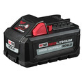 Milwaukee 48-11-1862 M18 REDLITHIUM HIGH OUTPUT XC 6 Ah Lithium-Ion Battery (2-Pack) image number 1