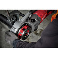 Milwaukee 2874-20 M18 FUEL Pipe Threader with ONE-KEY (Tool Only) image number 5