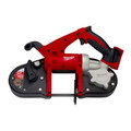 Milwaukee 2629-20 M18 18V Lithium-Ion Band Saw (Tool Only) image number 1