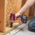 Milwaukee 2659-22 M18 Lithium-Ion 1/2 in. Impact Wrench Kit with Pin Detent image number 3