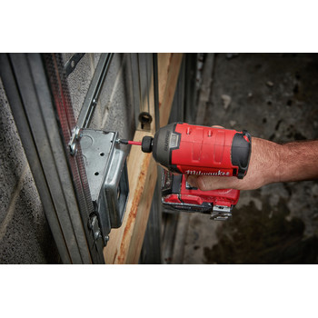 Factory Reconditioned Milwaukee 2760-80 M18 FUEL SURGE 1/4 in. Hex Hydraulic Impact Driver (Tool Only) image number 6