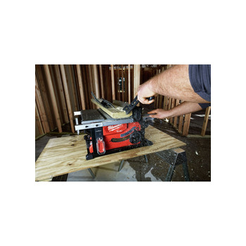 Milwaukee 2736-21HD M18 FUEL 8-1/4 in. Table Saw with ONE-KEY Kit image number 4