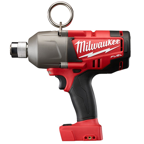 Milwaukee 2765-20 M18 FUEL Lithium-Ion 7/16 in. Utility Impacting Drill (Tool Only) image number 1