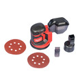 Milwaukee 2648-20 M18 Random Orbit Sander (Tool Only)