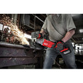 Milwaukee 2785-20 M18 FUEL 7 in. / 9 in. Large Angle Grinder (Tool Only) image number 6