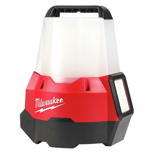 Milwaukee 2144-20 M18 RADIUS Compact Site Light with Flood Mode (Tool Only) image number 0