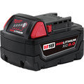 Milwaukee 2708-22 M18 FUEL HOLE HAWG Lithium-Ion 1/2 in. Cordless Right Angle Drill Kit with QUIK-LOK (5 Ah) image number 4