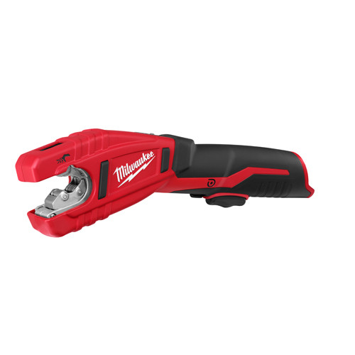 Factory Reconditioned Milwaukee 2471-80 M12 12V Cordless Lithium-Ion Copper Tubing Cutter (Bare Tool)