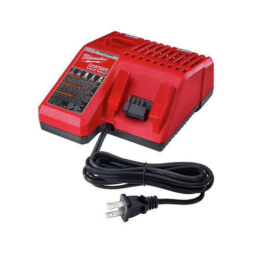 Milwaukee 48-59-1812 M12/M18 Multi-Voltage Lithium-Ion Charger image number 0