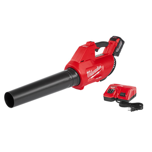 Milwaukee 2728-21HD M18 FUEL Blower with REDLITHIUM 9.0 Ah Battery