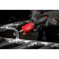 Milwaukee 2485-2486-BNDL M12 FUEL 12-Volt Lithium-Ion Brushless Cordless 1/4 in. Right Angle and Straight Die Grinder image number 16