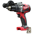 Milwaukee 2902-20 M18 Lithium-Ion Brushless 1/2 in. Cordless Hammer Drill (Tool Only) image number 1