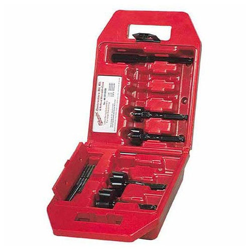 Milwaukee 49-22-0130 7-Bit Contractor's Kit