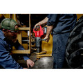 Milwaukee 2868-22HD M18 FUEL Brushless Lithium-Ion 1 in Cordless D-Handle High Torque Impact Wrench Kit (12 Ah) image number 9