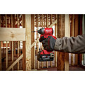 Milwaukee 2997-22 M18 FUEL Brushless Lithium-Ion 1/2 in. Cordless Hammer Drill Driver/ 1/4 in. Impact Driver Combo Kit (5 Ah) image number 12