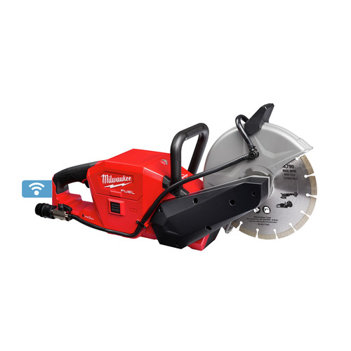 Milwaukee 2786-20 M18 FUEL Lithium-Ion 9 in. Cut-Off Saw with ONE-KEY (Tool Only)