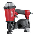 Factory Reconditioned Milwaukee 7220-80 1-3/4 in. Pneumatic Coil Roofing Nailer image number 0