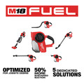 Milwaukee 0940-20 M18 FUEL Lithium-Ion Brushless Cordless Compact Vacuum (Tool Only) image number 3