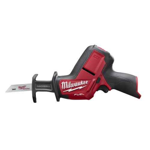Factory Reconditioned Milwaukee 2520-80 M12 FUEL 12V Cordless Hackzall Reciprocating Saw (Bare Tool)