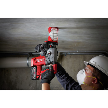 Factory Reconditioned Milwaukee 2712-80 M18 FUEL Cordless Lithium-Ion 1 in. SDS Plus Rotary Hammer (Tool Only) image number 2