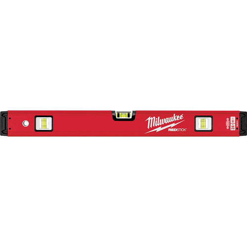 Milwaukee MLBX24 24 in. REDSTICK Box Level