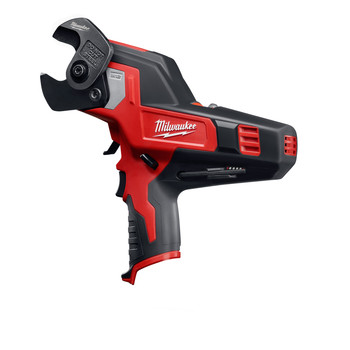 Milwaukee 2472-20 M12 12V Cordless Lithium-Ion 600 MCM Cable Cutter (Tool Only) image number 1